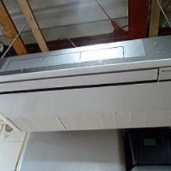ダイキン 天井埋込4方向 2011年製